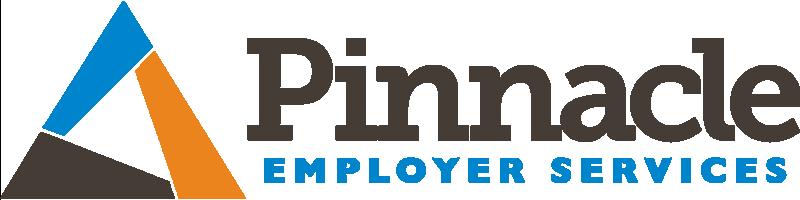 Pinnacle Employer Group Logo
